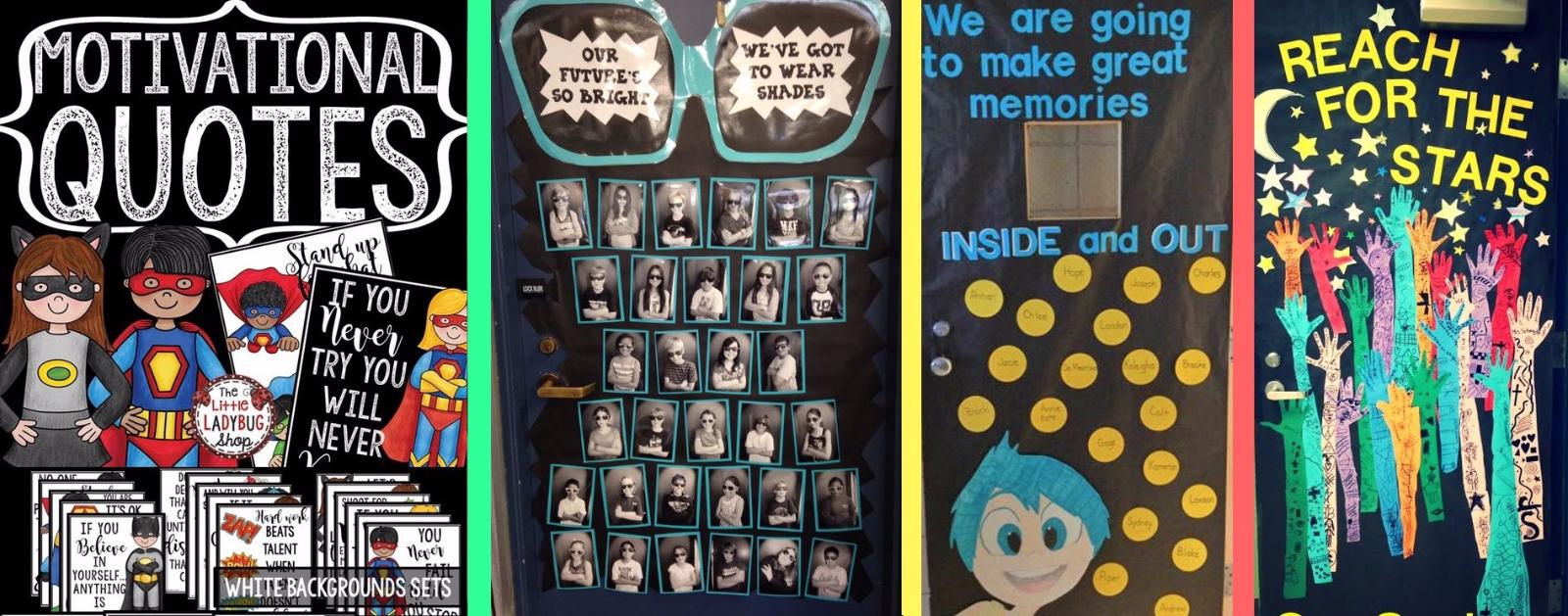 47948c3704a Δείτε πρωτότυπες ιδέες απ' όλο τον κόσμο για να ομορφύνουμε τα Σχολεία μας!